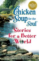Chicken Soup Peace book